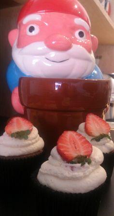 Cupcake hummnn