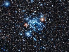Constelación de centauro