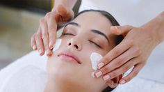 Facial Treatments Detail