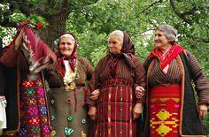 България и нейните жени