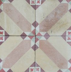 Antique Spanish Reclaimed Tiles. Mesa Bonita has been collecting hydraulic tiles for the past 10 years. All the tiles have been saved from the city dumpsters and desperately need a second life. They can be turned into a pretty table, console, nightstand, frame, trivet, coaster… Contact me for information, I have a selection of styles and colors and a bunch of ideas: Benedicte Bodard  Mesa Bonita/Barcelona Tiles benedictebodard@gmail.com www.mesabonita.es https://www.pinterest.com/bbodard/