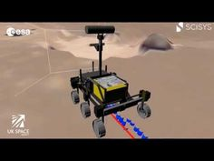 Remote control team's view of SAFER rover