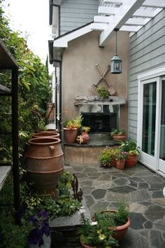 Small Yard Patio Design Ideas, Pictures, Remodel and Decor