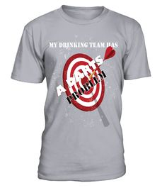 Darts T shirt   My drinking team has a darts problem T Shirt   => Check out this shirt by clicking the image, have fun :) Please tag, repin & share with your friends who would love it. #dart #dartshirt #dartquotes #hoodie #ideas #image #photo #shirt #tshirt #sweatshirt #tee #gift #perfectgift #birthday #Christmas