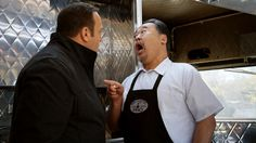 """#KevinCanWait Season 1, Episodes 9 & 10 """"The Power of Positive Drinking"""" & """"The Fantastic Pho"""" Recap and Review  http://www.sueboohscorner.com/new-blog/kevincanwait-season-1-episodes-9-10-the-power-of-positive-drinking-the-fantastic-pho-recap-and-review12312016"""
