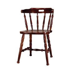 Captains Pub Chair | Buy Traditional Bar Stools Pub Chairs Wooden Furniture - Buy at drinkstuff