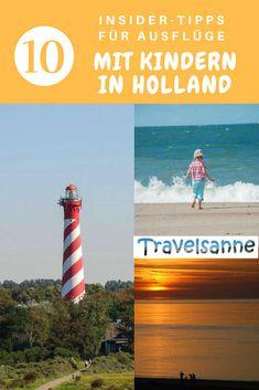 Hier verraten wir Euch unsere persönlichen Reisetipps für einen tollen Urlaub mit Kindern an der niederländischen Küste.  #Familienurlaub #ReisenmitKindern #UrlaubmitKindern #AusflugszielemitKindern #ReisetippsmitKindern #Niederlande #Nordsee #Holland #Zeeland Croatia, Netherlands, Travel Inspiration, Scotland, Ireland, Spain, Italy, France, Explore