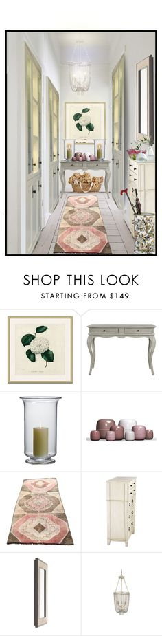 """Sin título #534"" by yblacasa ❤ liked on Polyvore featuring interior, interiors, interior design, home, home decor, interior decorating, Soicher Marin, Simon Pearce and Mitchell Gold + Bob Williams"