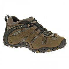 9d946b575535b Merrell Men's Chameleon Prime Stretch Hiking Shoe, Kangaroo How To Stretch  Shoes, Hiking Shoes