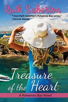 Treasure of the Heart: Polwenna Bay 4 by [Saberton, Ruth]