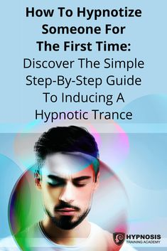 Curious to discover how to hypnotize someone for the first time? Find out how to use the ABS Formula plus two instant induction techniques to put someone in a hypnotic trance. Meditation Music, Guided Meditation, Hypnotherapy Training, How To Fall Asleep Quickly, Hypnosis Scripts, Learn Hypnosis, Nlp Techniques, Hypnotize Yourself, How To Read People