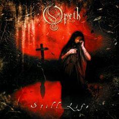 Opeth - Still Life (1999) - MusicMeter.nl
