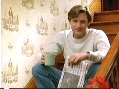 Bill Pullman in While You Were Sleeping