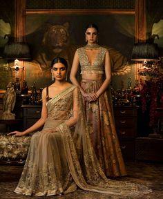 "326 Likes, 2 Comments - Sabyasachi Official Hyderabad (@sabyasachihyderabad) on Instagram: ""#Sabyasachi #Couture #FIRDAUS Campaign #WinterWeddings #HeritageWeddings #HandCraftedInIndia…"""