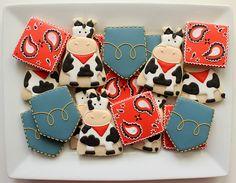 Farm Cookie Platter HR   Flickr - Photo Sharing!