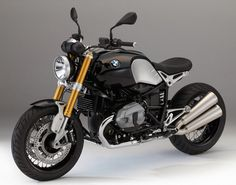 motographite: BMW R NINE T
