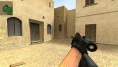 How To Fix Left Hand Problem In Counter-Strike Source ~ CounTer Strike™