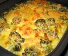 Rezept Kartoffel-Broccoli-Auflauf von s0510gross - Rezept der Kategorie Hauptgerichte mit Gemüse