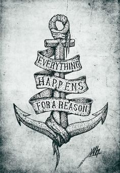 everything happens for a reason... | Flickr - Photo Sharing!