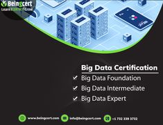 #bigdata #technology #datascience #tech #data #deeplearning #programming #cloudcomputing #analytics #software #cloud #cybersecurity #digital #coding #dataanalytics #datasecurity #datascience #certified #certification #certifications #learn #certify #grow #beingcert Big Data, Deep Learning, Data Analytics, Cloud Computing, Data Science, Programming, Certificate, Software, Coding
