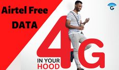 Airtel Free Data | How To Get Free Data In Airtel: Hello friends, I am Shashikant, welcome to my GBPSBroadband blog. As you know, every network provider is offering new online offers & cashback discounts so that you don't need to recharge your mobile by going to a retailer outside. today I have something very interesting for you. In today's article, I have come with very important online offers & cashback discounts information for you. So here I will give you more than 5 tricks to