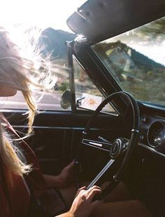 What's your car personality? Do this quiz...