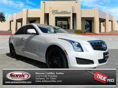 #New #2013 #CADILLAC #ATS #2.0L #Turbo #Luxury #ForSale   #Dallas, #Plano, #Garland #TX #CustomWheels $45,160