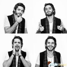 """Thomas Rhett <3   -    seriously love this guy....talented, kind, funny........So proud to be a fan from the """"early"""" days  :)"""