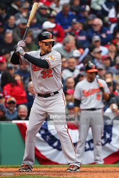 Baltimore Orioles v Boston Red Sox | Getty Images