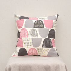 Hey, I found this really awesome Etsy listing at https://www.etsy.com/listing/219827691/pink-half-moon-pillow-kids-pillows-16x16