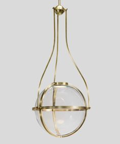This is light blows my mind! Artistry level lighting is my favorite.  Check out the Kensington light fixture from The Urban Electric Co.