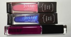 In honour of the new season, I'm giving away Julep  nail and lip products in pretty spring shades.   Products include Julep  Reese Nail Po...