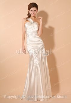Fascinating White Petite Mermaid Applique Mother Of Bride Dress
