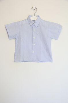 Camisa 1 año