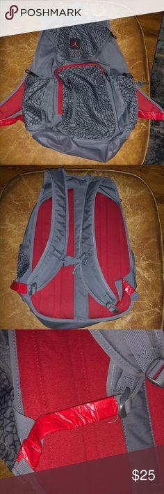 d2e16b3567 Jordan Backpack