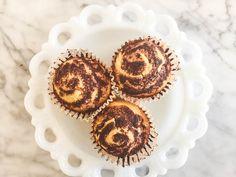 cinnamon roll muffin-