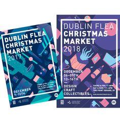 Where to find Dublin Flea Christmas Market makers online — Image Interiors & Living Irish Design, Flea Market Finds, History Books, Online Images, Fleas, Dublin, December, Social Media, Marketing