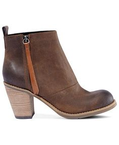 DV by Dolce Vita Shoes, Joust Booties - Shoes - Macy's