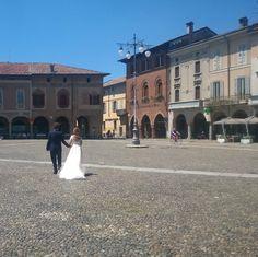 Italian wedding in Lodi. #igerslodi #lodi #weddingday #matrimonio  #sposa  #nozze  #sposi #panoramasposi #italianwedding #sunnywedding #sunnyweddingday #wedding #wglisposi