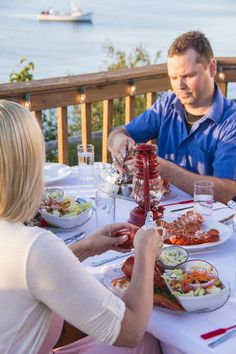Is your mouth watering for a delicious seafood feast? The seaside city of Bathur… – Fishsea Food Seafood Stew, Seafood Market, Fresh Seafood, Lobster Restaurant, Your Mouth, Le Chef, Great Restaurants, Scallops, Yummy Recipes