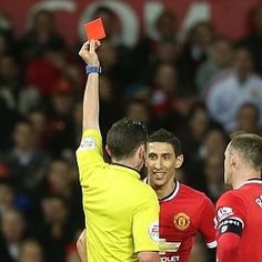 OFFICIAL: Michael Oliver will referee Manchester United v Liverpool. #mufc