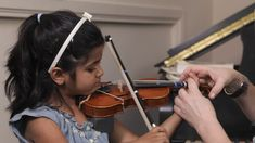 Free Online Violin Pedagogy Course #violin #music