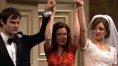 Saturday Night Live: Penelope Wedding