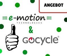 Heute starten wir mit einem ganz besonderen #Angebot mit euch in den #Juni ! :)  Zu jedem #GoCycle gibt es das Commuter-Pack (Schutzblech-  Beleuchtungs-Set) GRATIS dazu! Nur bis zum 30. Juni gültig.  Vergewissert euch am besten telefonisch, ob das Bike auf Lager ist und zur kostenlosen Probefahrt bereit steht.  #eBike #Pedelec