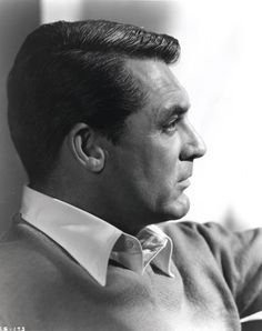 I pretended to be somebody I wanted to be until finally I became that person. Or he became me. ~ Cary Grant