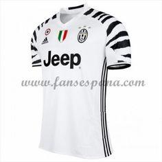 5bebc470430 Las 17 mejores imágenes de camisetas de futbol Juventus 2016 17 ...