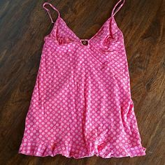 Pink by Victorias Secret Gown Large Great condition PINK Victoria's Secret Intimates & Sleepwear Pajamas