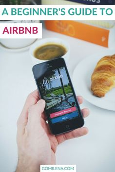 A Beginner's Guide to Airbnb | Wondering how to find good and cheap place when you travel? While many travelers and digital nomads stay in hotels, hostels, or guesthouses, more and more of them decide to check Airbnb.  Airbnb is an online platform that offers users the possibility to rent apartments, for short term, all over the world. See how you can use it in the best way.