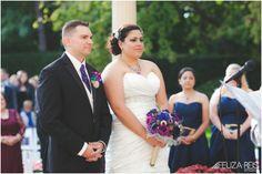 "Ready to say ""I Do."" #uniqueweddings #outdoorweddings #weddingsinjj #njbride #weddingceremony #uniqueweddingceremony"
