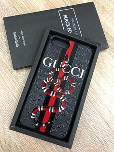 Gucci iPhone 8 Plus case Gucci Snake iPhone X Case Premium